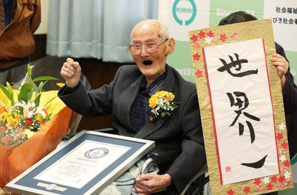 Japonların uzun yaşamlarının 9  sırrı... - Sayfa 2
