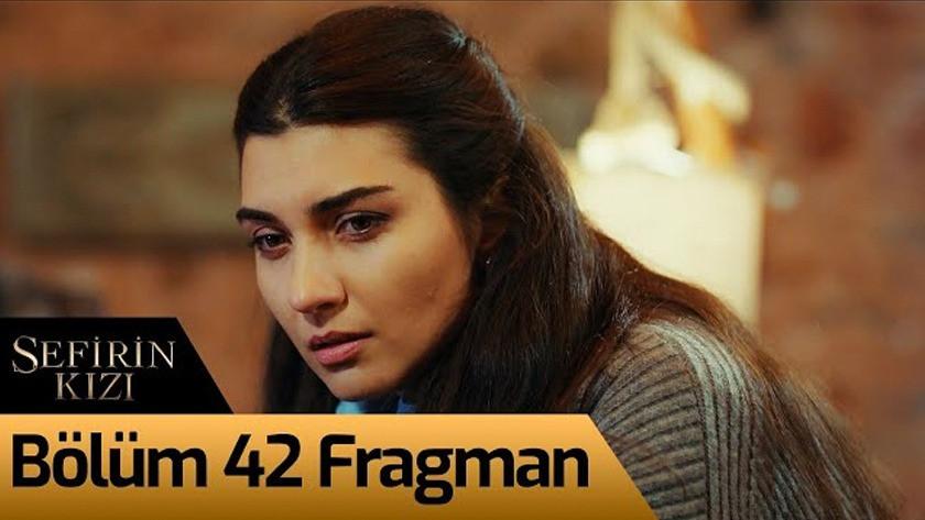 Sefirin Kızı 42.Bölüm Fragmanı İzle