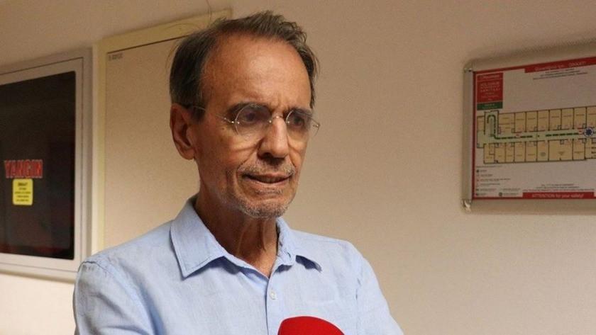Prof.Dr.Mehmet Ceyhan mutant virüs uyarısında bulundu