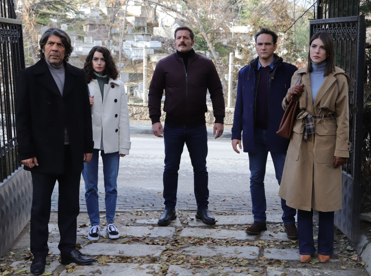 TRT1'de yayınlanacak MİT destekli istihbarat dizisi Teşkilat dizisinin yayın tarihi belli oldu! - Sayfa 4