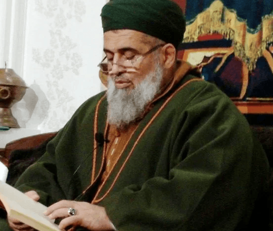 Uşşaki tarikatı şeyhi Fatih Nurullah: Pedofili olarak görmüyorum - Sayfa 3