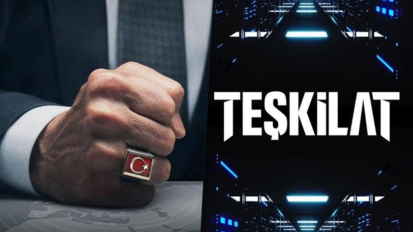 TRT1'de yayınlancak MİT destekli istihbarat dizisi Teşkilat dizisinin yayın tarihi belli oldu!