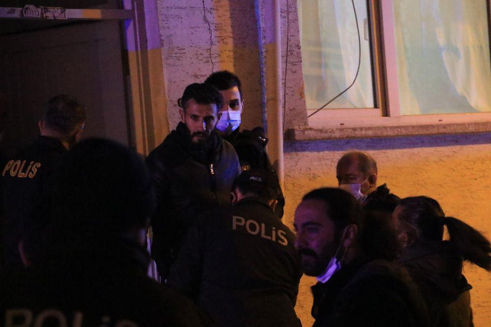Çocuğunu görmeyen baba, bıçakla cama çıkıp kendini polise ihbar etti! video izle - Sayfa 4
