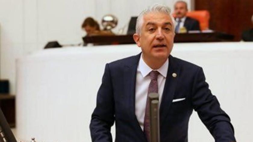 CHP'de istifa depremi! Teoman Sancar istifa etti