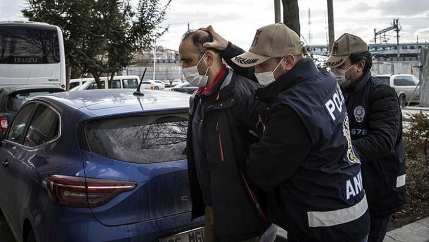 Emekli tuğgeneral FETÖ'den tutuklandı