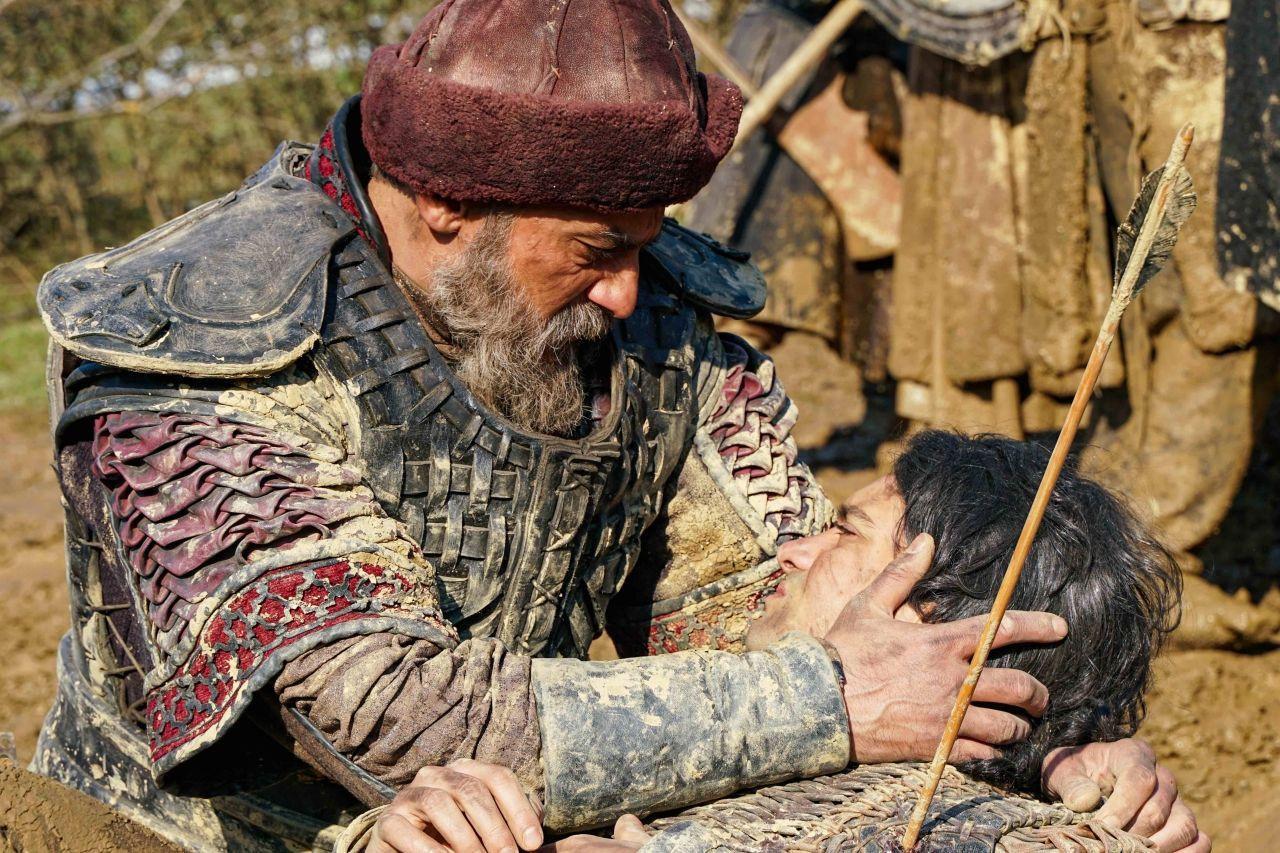 Kuruluş Osman yeni bölümde büyük sürpriz - Sayfa 2