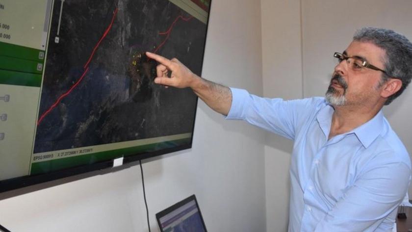 Prof.Dr.Hasan Sözbilir'den İzmir için korkutan deprem uyarısı!