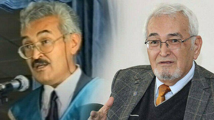28 Şubat'ın yasakçı müdürü Prof.Dr.Servet Özgür görevinden istifa etti - Sayfa 1