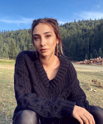MasterChef Zeynep'in estetikli hali inanılır gibi değil! - Sayfa 2