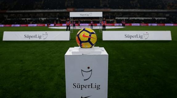 Spor Toto Süper Lig'de 5 haftalık program açıklandı - Sayfa 1