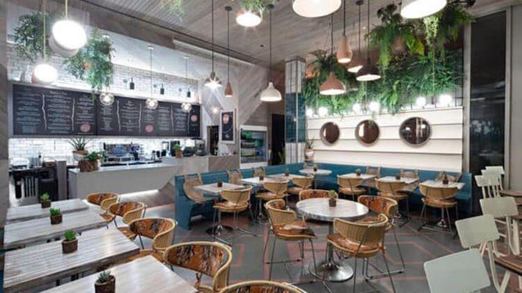 Kafe, restoranlara gidecek olanlar, dikkat… Bir mekanda en fazla kaç dakika oturmalı? - Sayfa 2
