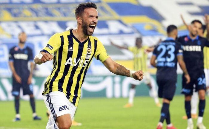 İşte Fenerbahçe'nin muhtemel 11'i - Sayfa 3