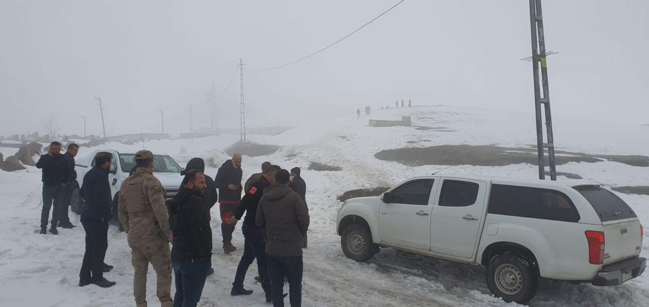 Bitlis'te askeri helikopter düştü: 8. Kolordu Komutanı dahil 11 şehit, 2 asker yaralı İlk görüntüler - Sayfa 3