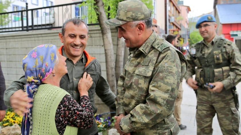 Osman Erbaş, 15 Temmuz darbecilerine bu sözlerle tepki göstermişti