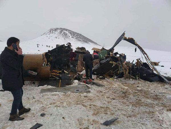 Helikopter kazasında şehit olan Şükrü Karadirek hakkında yürek burkan detay - Sayfa 3