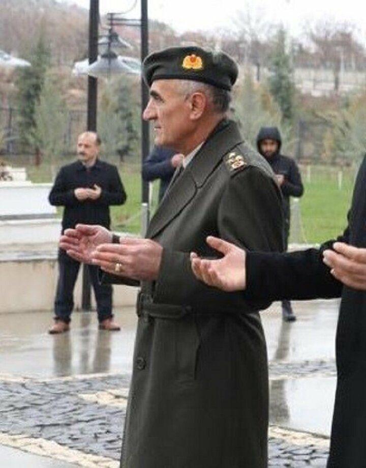 Kahraman komutan Korgeneral Osman Erbaş'ın hayatı - Sayfa 4