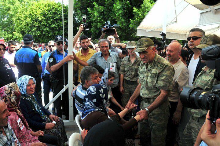Kahraman komutan Korgeneral Osman Erbaş'ın hayatı - Sayfa 3