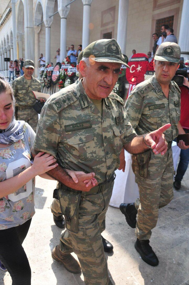 Kahraman komutan Korgeneral Osman Erbaş'ın hayatı - Sayfa 2