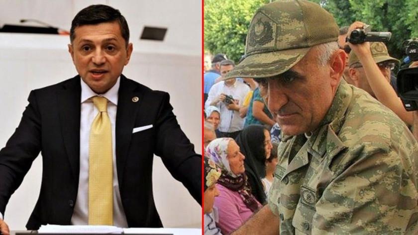 MHP'li Ahmet Erbaş, 11 şehidimiz için başsağlığı mesajı paylaştı! Acı gerçeği sonradan öğrendi