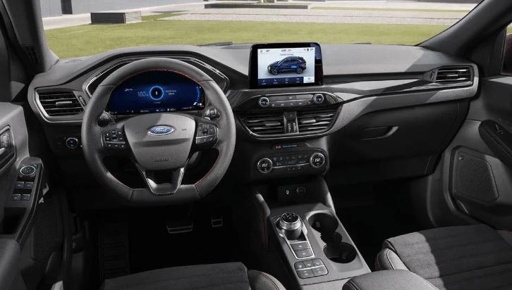 2021 model Ford Kuga güncel fiyat listesi… - Sayfa 1