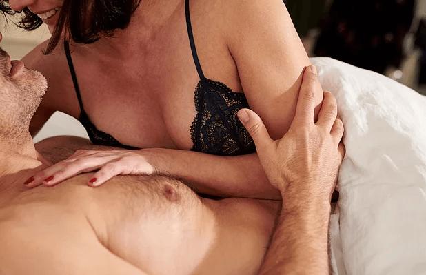 Kadınların cinsel ilişki sırasında erkeklerden beklediği 7 şey - Sayfa 4