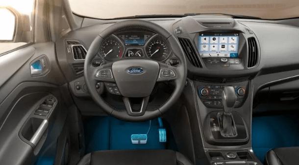 2021 model Ford Kuga güncel fiyat listesi… - Sayfa 3