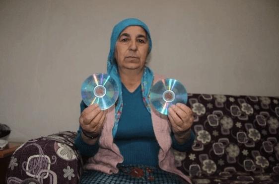 200 bin lirası çalınan kadın isyan etti! - Sayfa 2