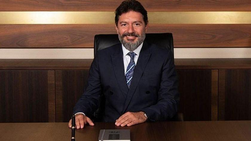 Borsa İstanbul Genel Müdürü istifa etti