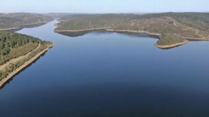 İstanbul'da barajların son durumu ne?