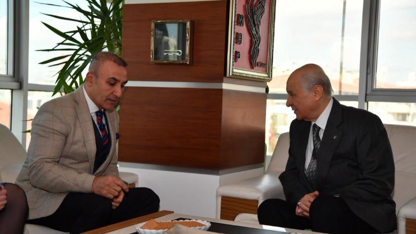 BengüTürk TV'de Genel Yayın Yönetmeni değişikliği