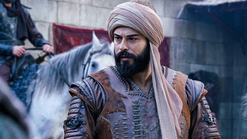 Kuruluş Osman Kuzey Afrika'da yayınlanacak!