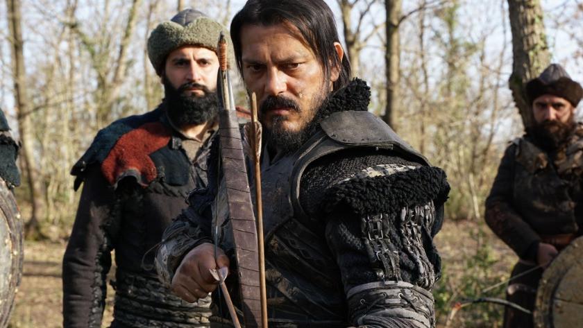Kuruluş Osman'ın Gence Bey'i Zabit Samedov kendi hedeflerini anlattı