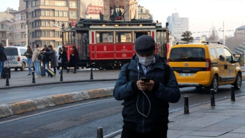 İstanbul'da koronavirüs tedbirleri kapsamında yeni karar!