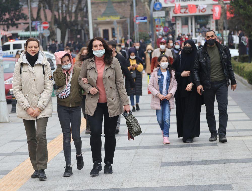 İstanbul'da koronavirüs tedbirleri kapsamında yeni karar! Artık zorunlu hale geldi! - Sayfa 2