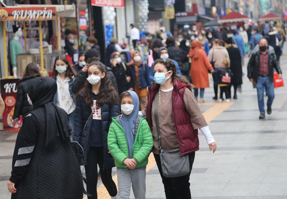 İstanbul'da koronavirüs tedbirleri kapsamında yeni karar! Artık zorunlu hale geldi! - Sayfa 4