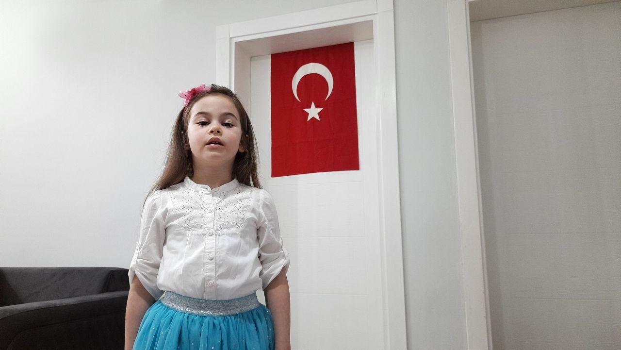 İstiklal Marşı'nın 100. yılında anlamlı klip! izle - Sayfa 2