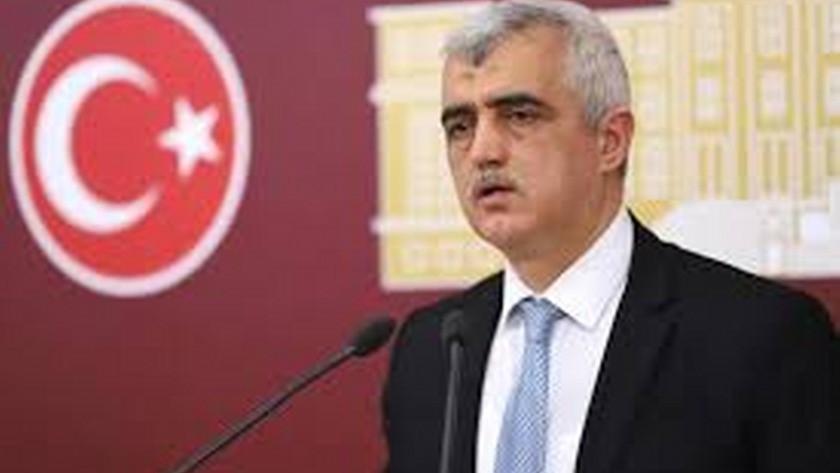 Ömer Faruk Gergerlioğlu'nun milletvekilliği düşürüldü