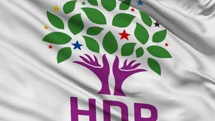 HDP'den kapatma iddianamesiyle ilgili ilk açıklama
