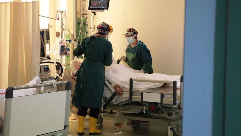 Uzmandan korkutan paylaşım! Hastalar sıraya alınıp boş yatak bekliyor