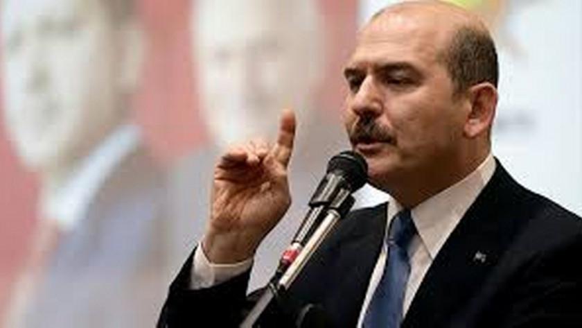 Bakan Soylu'dan İstanbul Sözleşmesi açıklaması