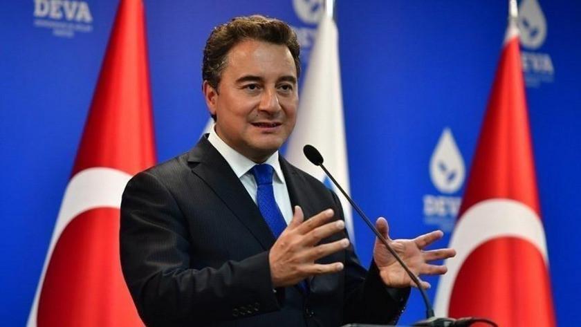 Ali Babacan: Erdoğan Merkez Bankası'nın başına geçsin