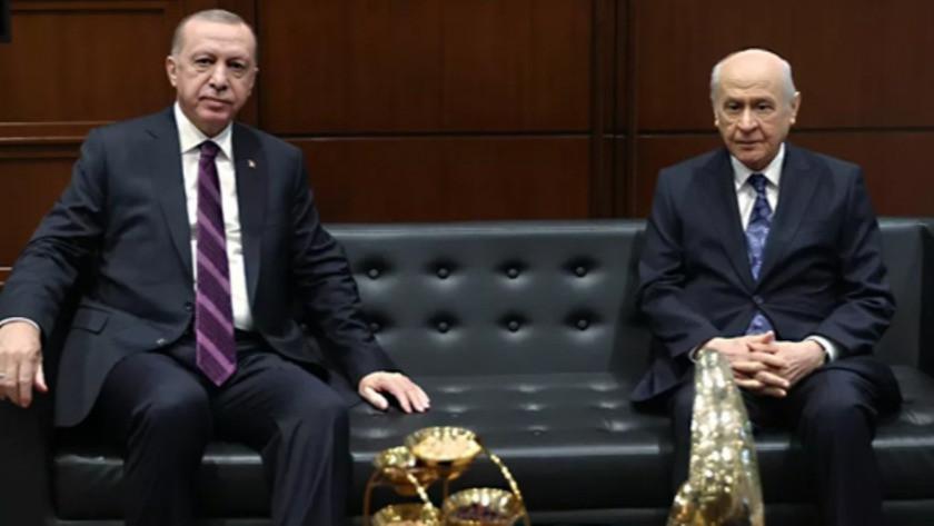 Devlet Erdoğan'a tebrik telefonu
