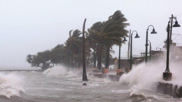 Dikkat! Meteoroloji'den bu bölgelerde yaşayanlara sağanak yağış, kuvvetli fırtına uyarısı - Sayfa 4