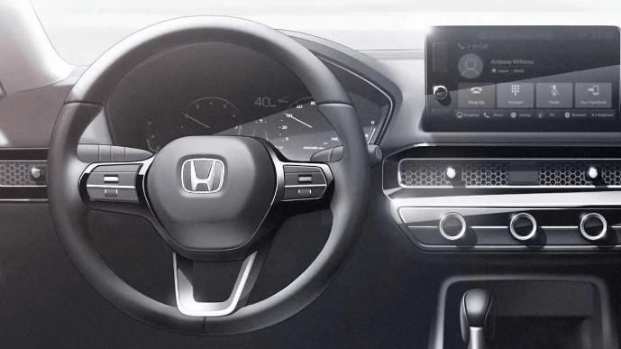 2021 model Honda Civic fiyatları - Sayfa 1