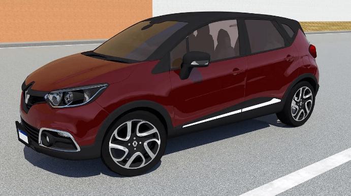 Renault Captur'un güncel fiyat listesi… - Sayfa 2