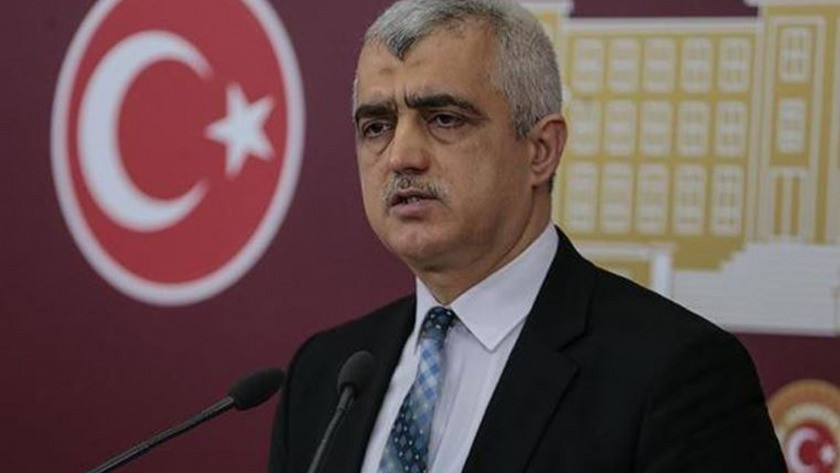 AYM'den HDP'li Ömer Faruk Gergerlioğlu kararı