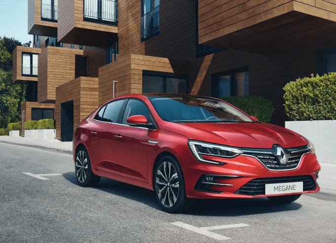 2021 Renault Megane güncel fiyat listesi... - Sayfa 1