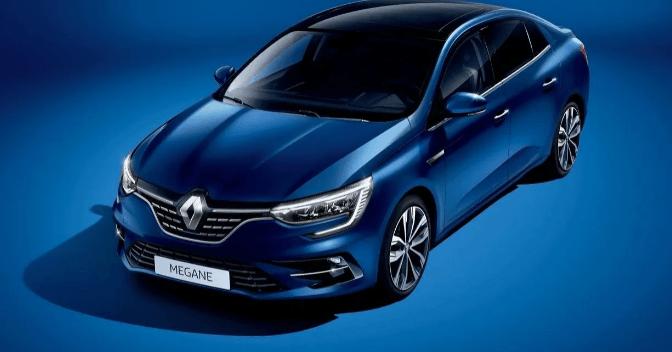 2021 Renault Megane güncel fiyat listesi... - Sayfa 2