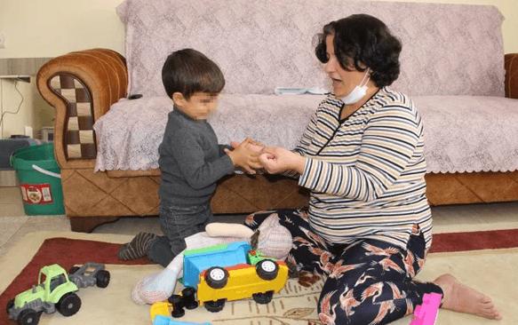Esme Yaman Esra Erol'a seslendi! 3 yaşındaki oğlunun babasını arıyor - Sayfa 3