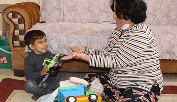 Esme Yaman Esra Erol'a seslendi! 3 yaşındaki oğlunun babasını arıyor - Sayfa 4